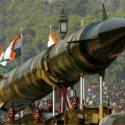 Indian AGNI I Ballistic Missile Launched Successfully