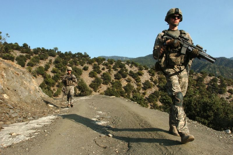 US to take lead role in southern Afghanistan: report