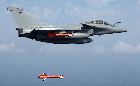 Dassault on tough road to close India ...
