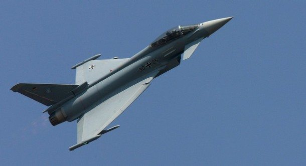 India Selects Eurofighter, Rafale for ...