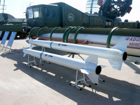 Protect south borders with s 400 air defense systems at defencetalk