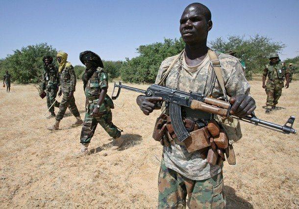 Sudan conflict undermines talks but wa...