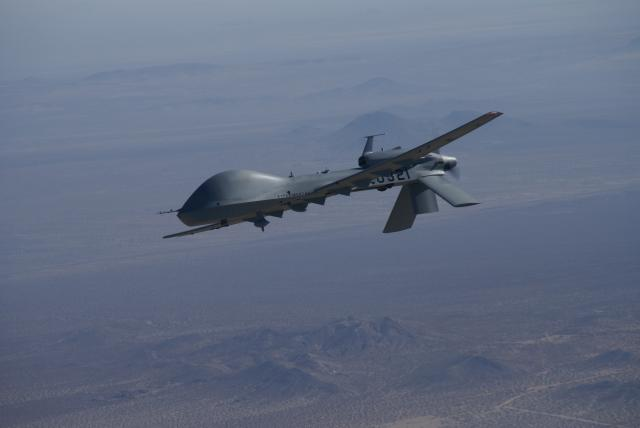 Northrop, US Navy Integrate Manned, Unmanned Flight Operations