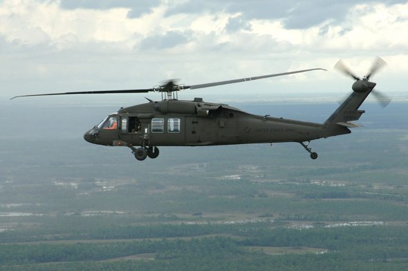 Sikorsky to Deliver Final UH-60M to Sw...