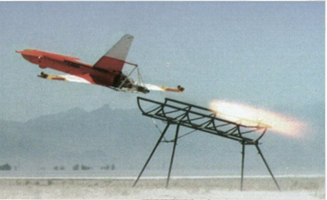 Iran builds own aerial drones with strike capabilities