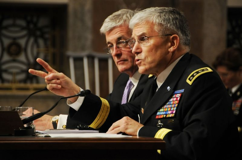 Army Requests $29.5 Billion Less Than ...