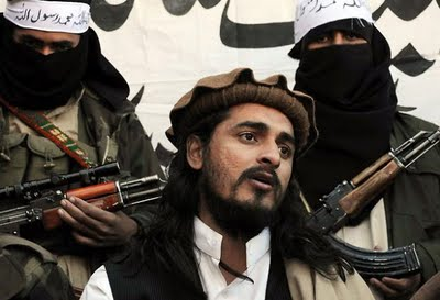 US, Pakistani officials believe Mehsud is dead