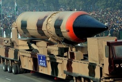 Indian missile pride hides strategic f...