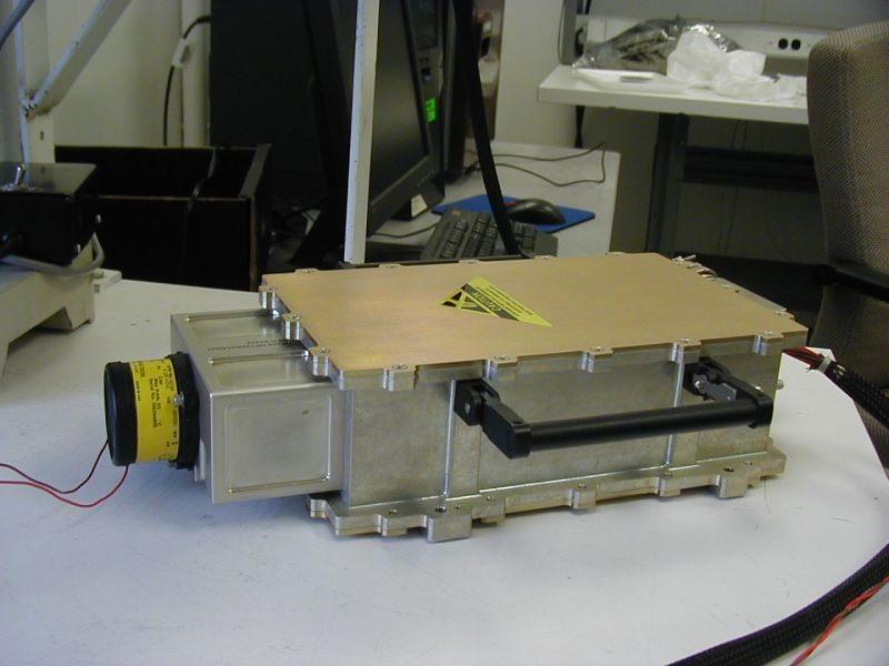 Northrop Demos STARLite Radar on a Arm...