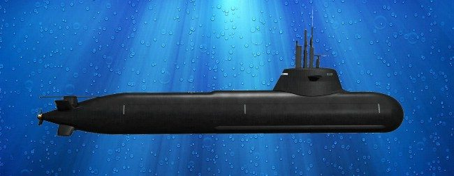 Swedish Parliament Approves Procuring of New Submarines