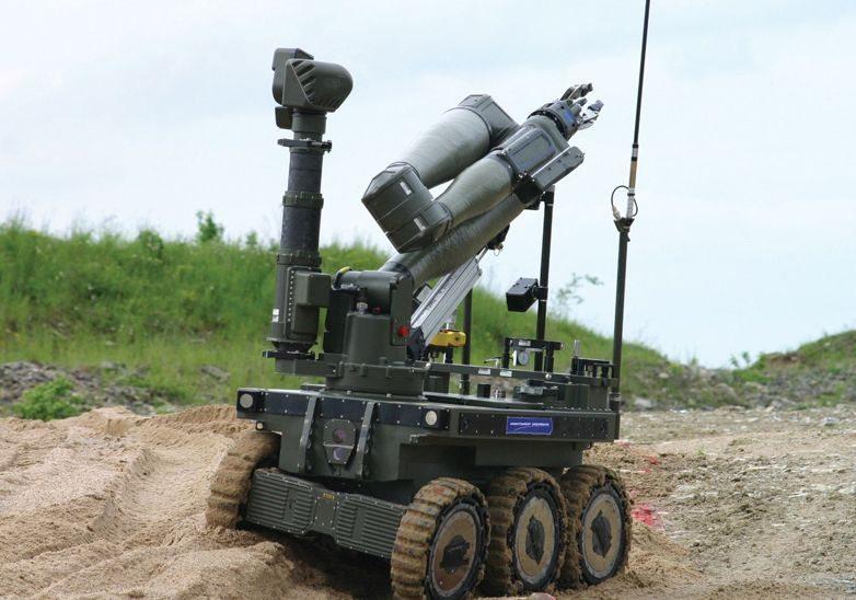 Northrop Launches CUTLASS, Next Genera...