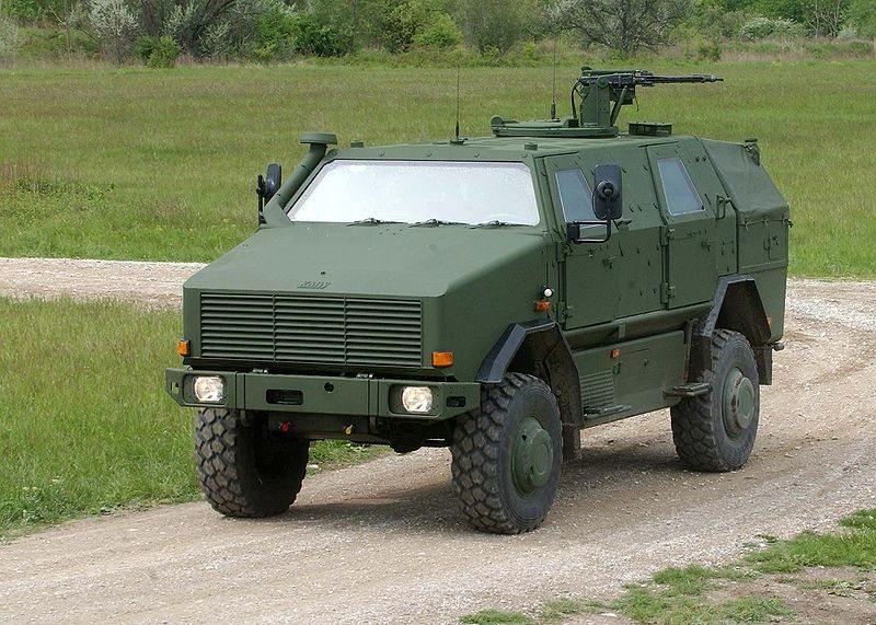 Saudi Arabia mulls German tank deal: r...