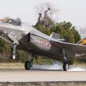 F-35B Lightning II Impresses RAF Pilot as Training continues in USA