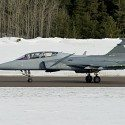 Gripens Guard Czech Air Space 365/24 for Eight Years