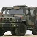 Iveco Delivers New-Gen Vehicles to Swiss Army