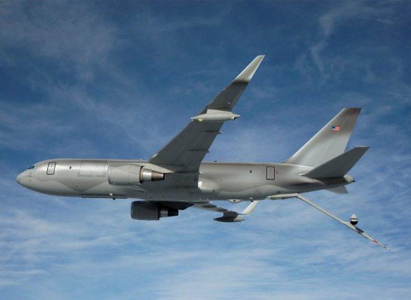 NewGen Tanker for Air Force