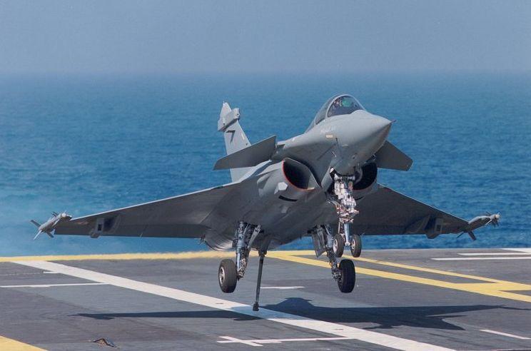 US, French Naval Aviators Cross Skies,...