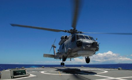 Singapore Naval Helicopters to Enhance...