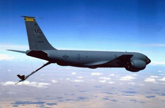 EADS Intends to Submit Proposal for US Air Force Tanker