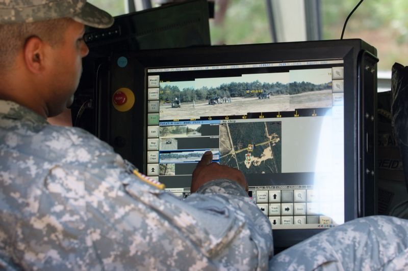 The Global C2/C4ISR Market 2011-2021