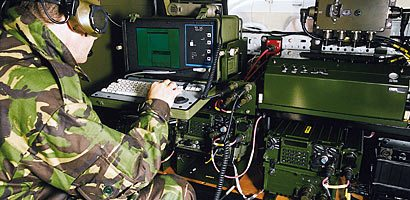 European Tactical Communication Market Remains Buoyant