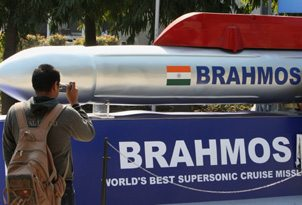 India Successfully Test Fires BrahMos ...