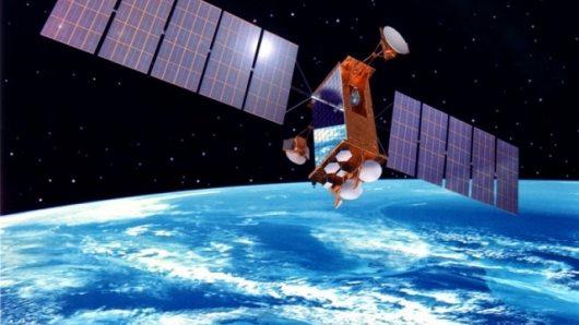 Astrium, Spain Plan Radar Satellite Co...