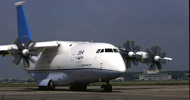Russia-India military transport plane could be ready by 2018