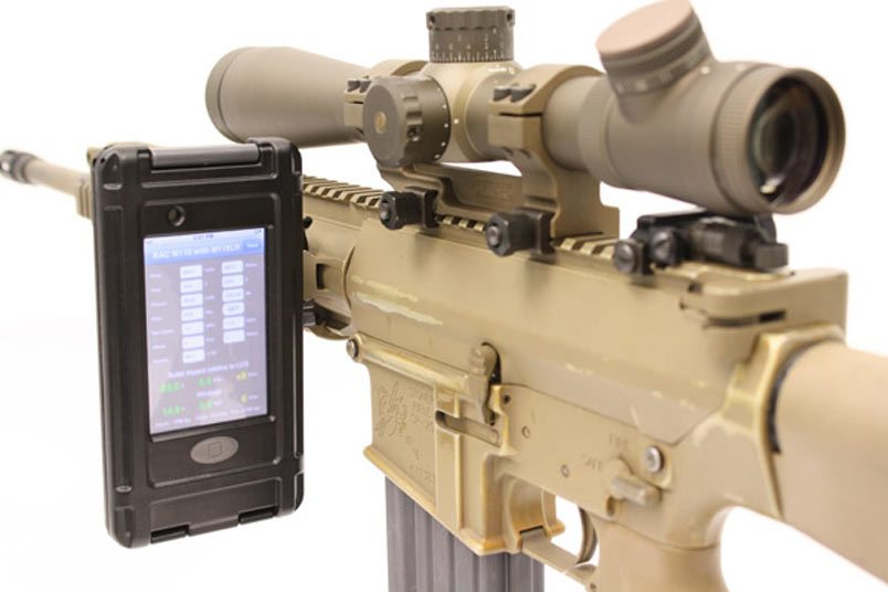 Army, Apple discuss handheld solutions for Soldiers