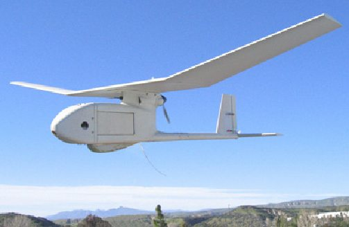 US Army Orders More RQ-11 Raven UAVs