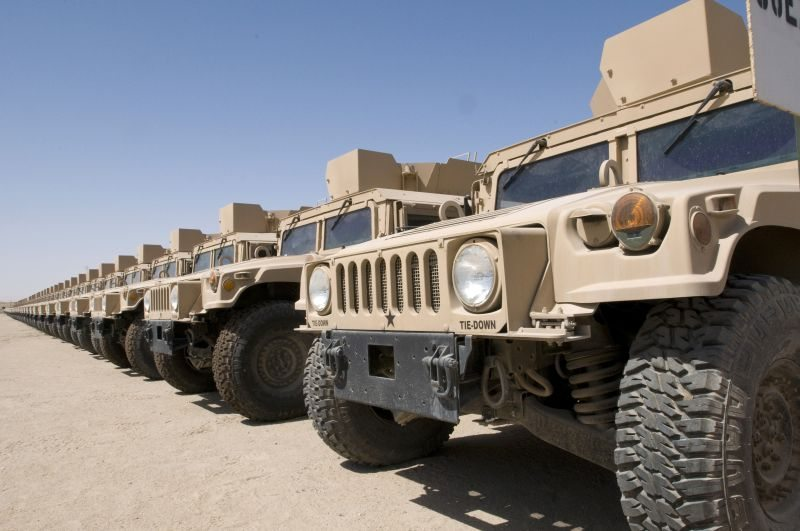 Army aims to streamline equipment testing