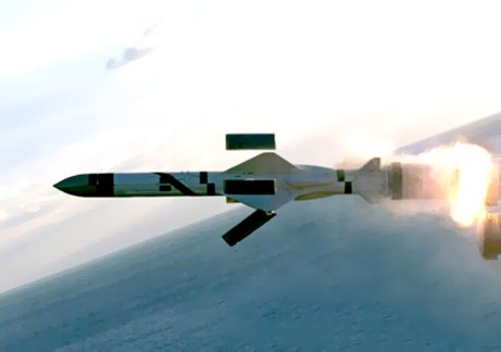 Exocet MM40 Successfully Test-Fired Wi...