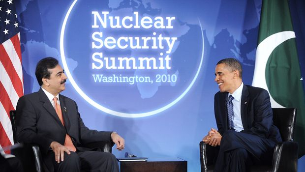 World nuclear summit confronts 'growing' threat
