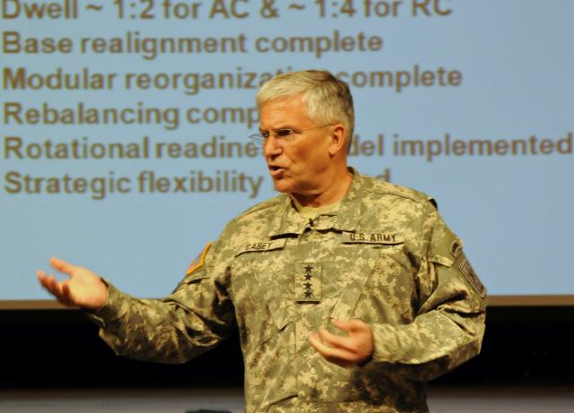 GAO Faults US Army Logistics Modernization Program