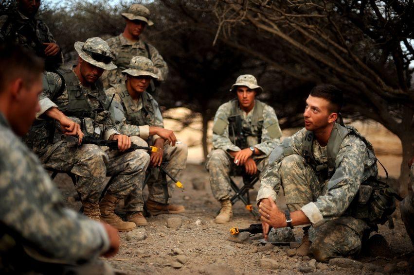 U.S., Djibouti to Establish Strategic,...