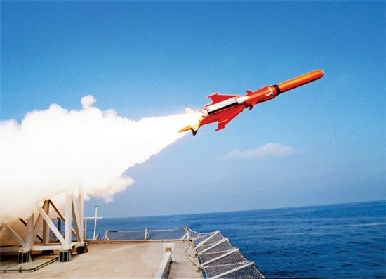 Taiwan Gets Us Submarine Launched Missiles Report At
