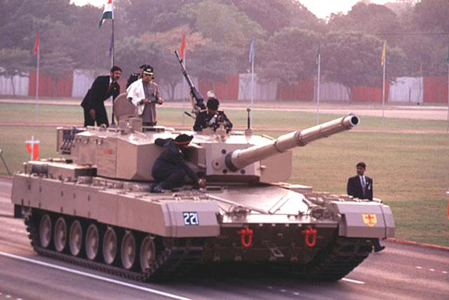 India to Set Up New Defence Technology Commission