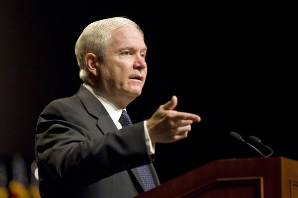 Gates: Overhead Savings Would Benefit Warfighters