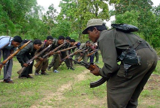 India's Maoist Rebels Offer Ceasefire, Talks