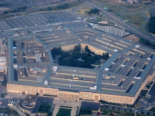 Pentagon Spent Billions on Contractors that Committed Fraud