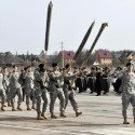 US Reconsidering Troops Reductions In Europe