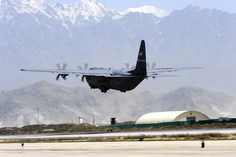 US secures Romanian air base for Afgha...