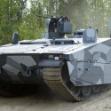 Latest Norwegian CV90 Is Most Advanced Yet