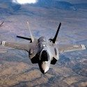 F-35s cleared to resume flight