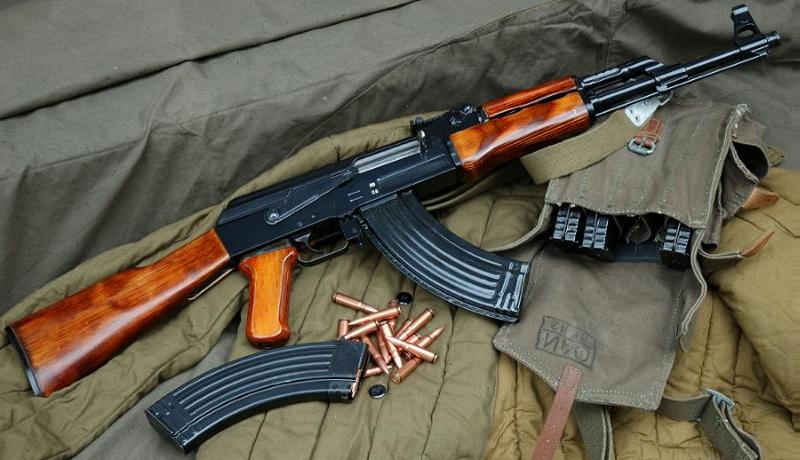 NRA backs suits against US border gun ...