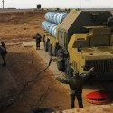 Russia suspends Syria S-300 missile deliveries: Putin