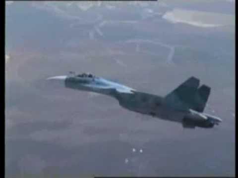 Sukhoi Su-33 Naval Flanker