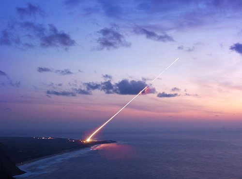 Lockheed Receives $1.96 Billion THAAD ...
