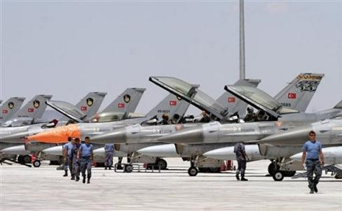 Turkey Gets Enhanced Airborne EW
