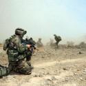 Soldier System FELIN Makes European Debut